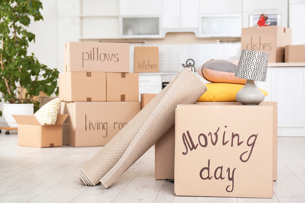 Best Packing Tips from The Pros: How to Make Relocating Less Stressful