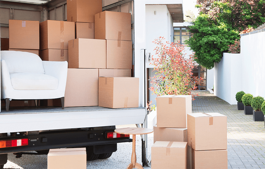 Best Moving Tips:  How To Make Your Move Simple
